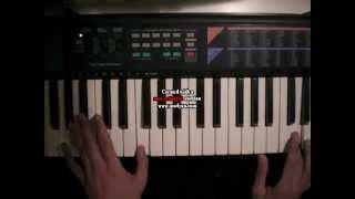 getlinkyoutube.com-كيف تعزف معزوفه تايتنك على البيانو