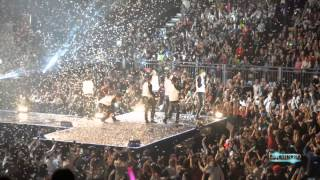 getlinkyoutube.com-李敏鎬 (이민호) Lee Min Ho ( Say Yes ) 香港演唱會 Hong Kong Concert 2015-3-21 AsiaExpo