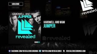 getlinkyoutube.com-Hardwell and W&W - Jumper [OUT NOW!]