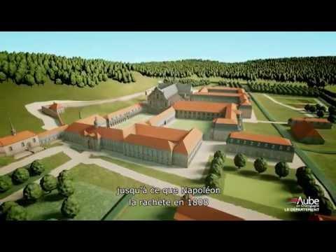 Ressource complémentaire : le monastère