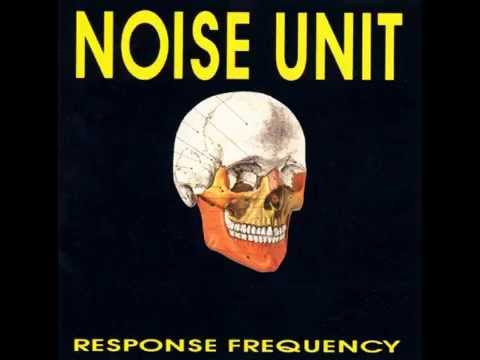 Noise Unit - In Vain (12