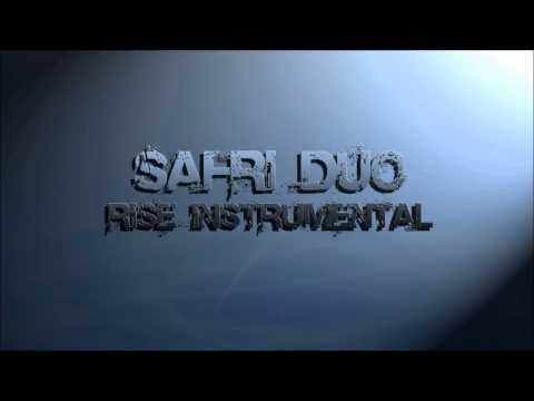 Safri Duo - Rise (Instrumental) -09fr9oWPnx8