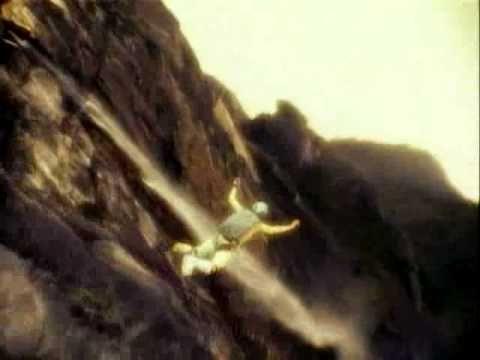 Basejumping El Capitan