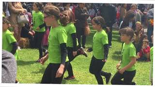 ITS DANCE Na Festa Medieval 2018