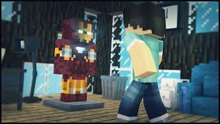 getlinkyoutube.com-Minecraft: Aventuras Hirásticas | ARMADURA DO HOMEM DE FERRO! #6
