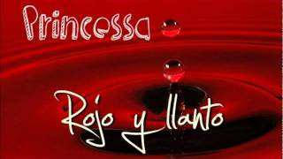 getlinkyoutube.com-Rojo y llanto - Princessa