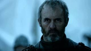 getlinkyoutube.com-Stannis Baratheon the King who cared ( A Tribute to the True King of Westeros )