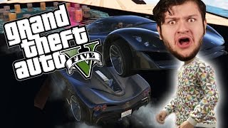 getlinkyoutube.com-GTA 5 PC Online Funny Moments - BLENDER DERBY! (Custom Games)