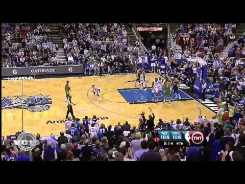 02.08.10 - VC vs Hornets 48pts (Unstoppable 2nd Half + 19/27 Shooting)