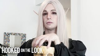 I've Spent $60,000 Turning Into An Elf | HOOKED ON THE LOOK