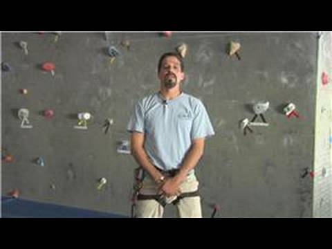 Rock Climbing Techniques : How to Train for Bouldering