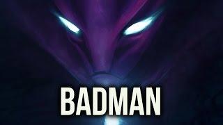 getlinkyoutube.com-8712 MMR Badman Spectre Top 1 World Dota 2