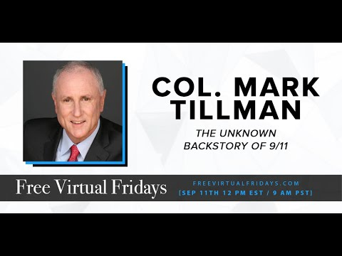 Col. Mark Tillman