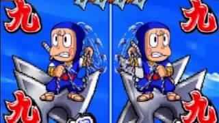 getlinkyoutube.com-PS2 CR忍者ハットリくん : ハットリリーチ編