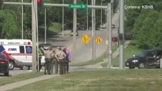 La policía continúa investigando un tiroteo en Independence, Missouri