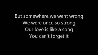 Demi Lovato - Don't Forget Lyrics