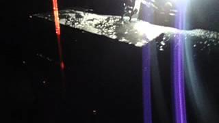 Agriweld Amber Flashing LEDs