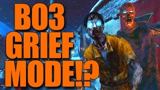 getlinkyoutube.com-Where is Grief Mode in Black Ops 3 Zombies!? (BO3 Der Eisendrache)