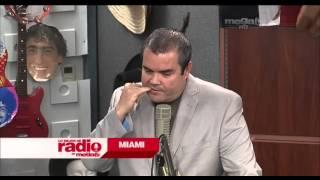 getlinkyoutube.com-El clarividente Alain hizo llorar a Gilberto Reyes