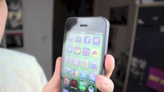 WHAT'S ON MY PHONE - TAG - LIONTTV !
