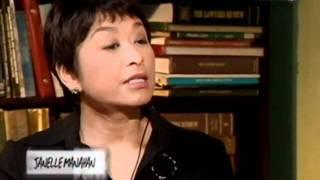 ANC Pipol: Janelle Manahan 1/4