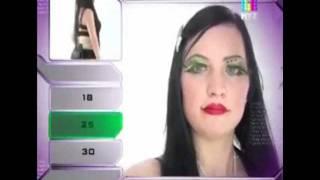 getlinkyoutube.com-Косметический ремонт 1й выпуск. Алиса Прада