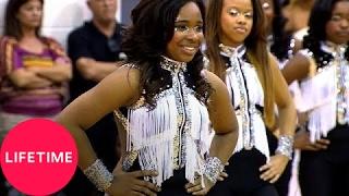 getlinkyoutube.com-Bring It!: Stand Battle: Dancing Dolls vs. Fierce Elite (S2, E4) | Lifetime