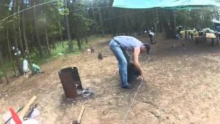getlinkyoutube.com-Часть 1. Как поймать голубя.