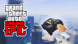 getlinkyoutube.com-GTA 5 EPIC CLIPS: #38 (Best GTA 5 Funny Moments, Wins & Fails Compilation)