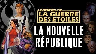 La Nouvelle République - LGE08