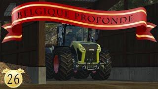 getlinkyoutube.com-Farming simulator 15 / Episode 26 / Les patates avec le CoursePlay / Belgique Profonde V2