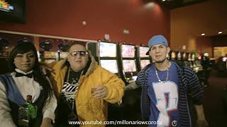 getlinkyoutube.com-Millonario y W.Corona   Más flow Más cash   (Oficial)