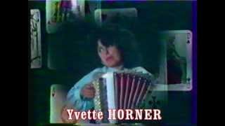 "getlinkyoutube.com-HORNER Yvette ""Branquignole"" - ""Valse des as"""