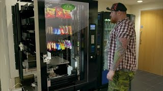 getlinkyoutube.com-How Do Vending Machines Detect Fake Coins?