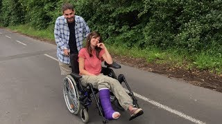 Wheelchair Romance