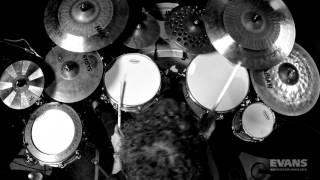 getlinkyoutube.com-Evans: Jojo Mayer | Set the Tone (Performance)