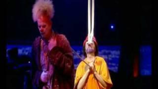 getlinkyoutube.com-Cirque du Soleil - Alegria - Mimos