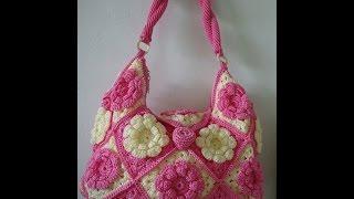 getlinkyoutube.com-Crochet bag| Free |Simplicity Pattterns|89