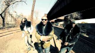 Ron Browz (Ft EBA) - Work It Out