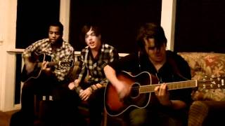 getlinkyoutube.com-Set It Off - @Reply (Fun Acoustic Version)