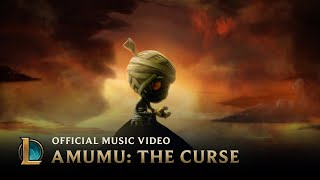 The Curse of the Sad Mummy | Amumu Music Video - League of Legends width=