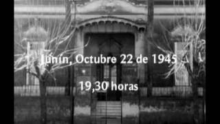 getlinkyoutube.com-Casamiento de Evita y Perón.avi
