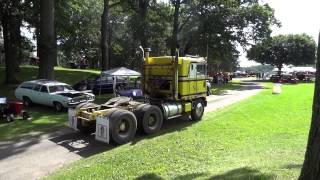 getlinkyoutube.com-Classic Truck Show - CNY ATHS 2013