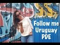 Follow Me Uruguay Enjoy Punta Del Este