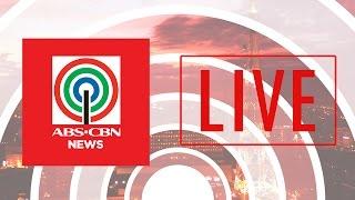 getlinkyoutube.com-LIVE: ABS-CBN News Channel - February 27, 2017