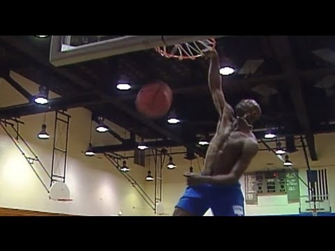 "Ronnie Fields Official Trailer -The Story of a Basketball Legend - ""Bounce Back"""