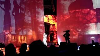 180211 Salma Asis - Akhirnya Cinta Live AJL32 [FANCAM]