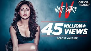 Official Trailer: Hate Story IV | Urvashi Rautela | Vivan B | Karan | Ihana|Vishal Pandya | T-Series