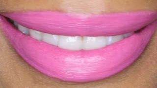 getlinkyoutube.com-9 Wet N Wild Matte Lipstick Swatches