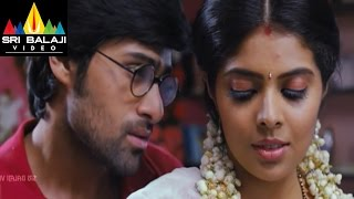 getlinkyoutube.com-Love You Bangaram Movie Sravya Surprise to Rahul | Rahul, Shravya | Sri Balaji Video
